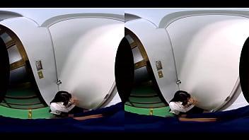 【VR】地下アイドル待ち伏せレイプ…地下アイドルのれむちゃんの行動パターンを調べ上げ待ち伏せし…