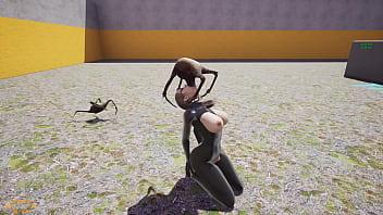 Fap Life Half-life Monster