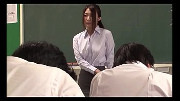 Japanese beautiful teacher be controlled by remote sex toy - Full: http://preofery.com/n55 thumbnail