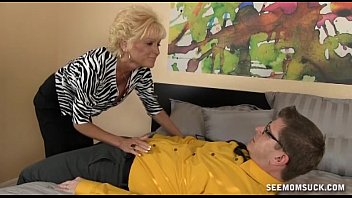 Naughty Granny Blowjob thumbnail