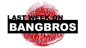 Bikini stars weekly - Last week on bangbros.com: 11/24/2018 - 11/30/2018