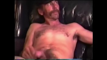 """Homemade Video of Mature Amateur Cowboy Jacking Off <span class=""""duration"""">7 min</span>"""