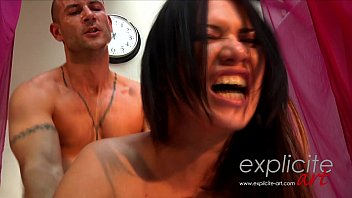Lindsey Olsens Extreme Anal And Squirting Scene