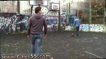Free Gay Porn Jewish Boys Xxx Anal Sex After A Basketball Game!