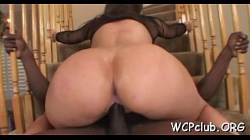 Free giant ass clips - Beauty is double penetrated