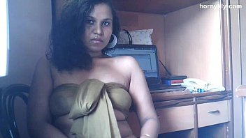 indian babe lily dirty talking 6 min