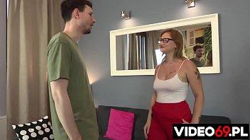 Polskie porno - Gorące spotkanie