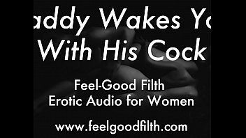 Erotic doms - Ddlg role play: woken up fucked by daddy feelgoodfilth.com - erotic audio for women