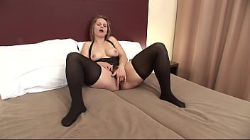 Big Black Monstercock For Hairy Amateur Milf Pussy Being Spermed On Cum On Pussy