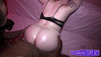 Big Butt Milf Pawg creampie thumbnail
