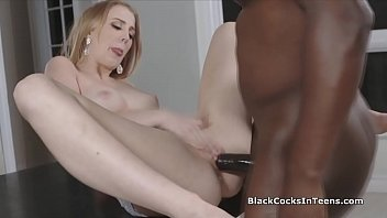 BBC Date Night Ends With Hard Dicking
