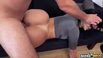BANGBROS - Big ass booty humping hard thumbnail