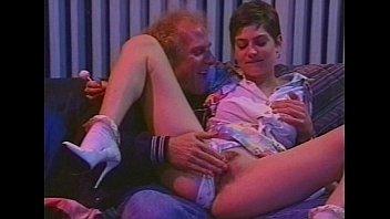 Vanessa hutchinson porn Lbo - anal flies vol07 - scene 7