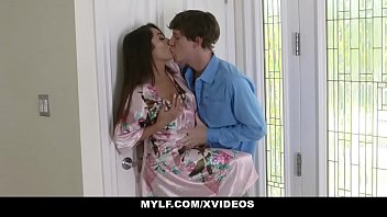 MYLF - Christiana Cinn Cheats And Sucks Cock