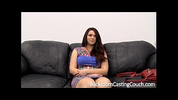 Psychology teen Chubby scholar casting lesson
