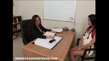 Moms Teaching Teens - Mrs. Victoria and Micah