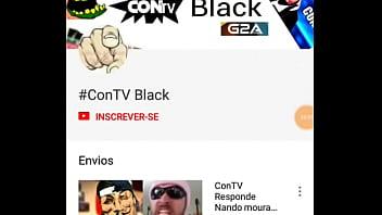 ConTV Black