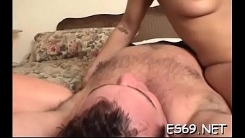 Sexual domination video Sweet babes easily turn into kinky sluts when sexually excited