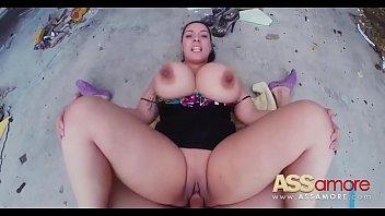 Latina BBW Anastasia Lux 5分钟
