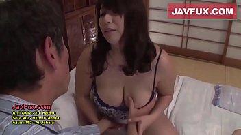 JavFux.com - JAV Step mom big tits hardcore fucking asian thumbnail