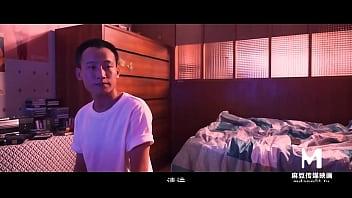 【国产】麻豆传媒作品/MD-0165少年阿宾EP2  /免费观看 9分钟