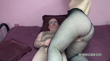 Naomi st. claire upskirt Brunette milf naomi st claire is fucking in her fishnets