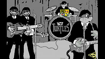 BEATLES TMNT TURTLES HD