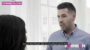 Pornbcn 4K Porn Parody Eng Sub Anal Fucking With Big Ass Latina Canela Skin Squirting And Screaming. A Milf Latina Fucking Hardcore | Big Tits Blowjob Orgasm Parody Hd Big Boobs English Subtitled