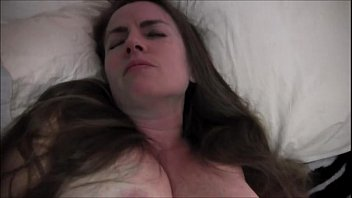 Pregnant womwn fucking - Pregnant woman allows me to let it fly, creampie