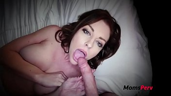 Dirty Sleeping MOM fucks SON- Sovereign Syre