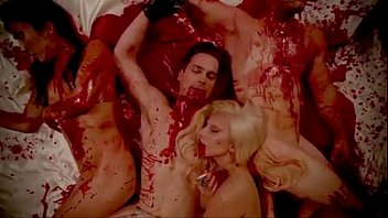 Lady gaga shows her vagina pic - Lady gaga matt bommer blood orgy american horror story hotel