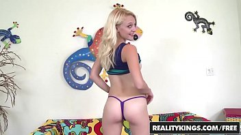 RealityKings -Jmac Stacey Kiss - Down To Business - First Time Auditions