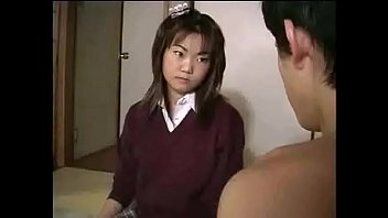 Japanese Wife Boy and Girl