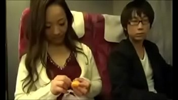 Asian Japanese Mom gets hot Fuck from nerdy Son thumbnail