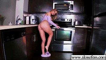 Sexy Hot Female Use Dildo Sex Toys Till Climax movie-02