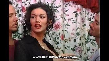 Maria Glasgow - Classic British Porn
