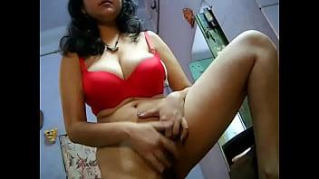 Penis mastrubation women Bengali bhabhi savita masturbating fingering her hairy indian pussy