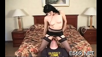 Free full spanking and abusive porn videos Some chicks like to feel master and to abuse men