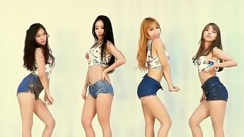 kpop twerks will bust your nut tonight!