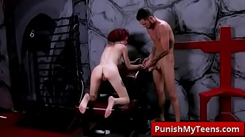 Put Out Or Get Out with Lola Fae clip-06 (Submissived) 7 min