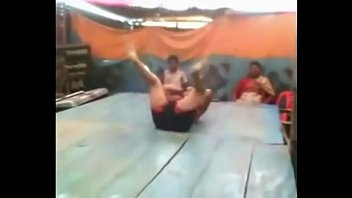 Nude record Telugu recording dance hot 2016 part 268