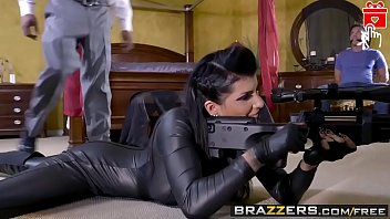 Brazzers - (Romi Rain, Mick Blue, Stallion, Toni Ribas) - Deadly Rain Part Four porno izle
