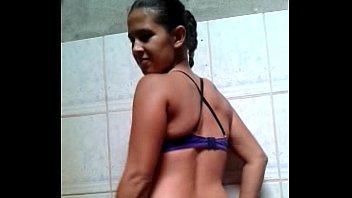 Vanesa Tierrosa from Puerto Viejo