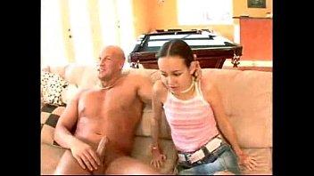 Amai Liu- Seducing the Babysitter 28 min