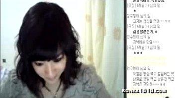 cam hanbyul 1(more videos http://koreancamdots.com)