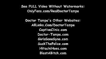 $CLOV Part 23/27 - Destiny Cruz Blows Doctor Tampa In Exam Room During Live Stream While Quarantined During Covid Pandemic 2020 - /RealDoctorTampa
