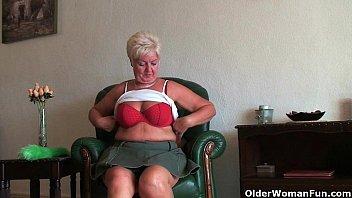 Best of British grannies part 18 Vorschaubild