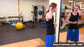 RealityKings - RK Prime - (Abella Danger) (Conor Co) - Best Workout Ever thumbnail