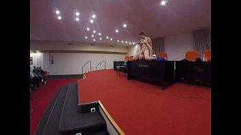 Youth sexual assault conferences - Lección de sexo oral a una chica en una sala de conferencias a cargo de pamela sánchez y jesús sánchez. los profesores más importantes en materia de educación sexual. aprende con ellos.