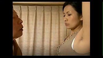 Fetish and hairy armpits and women Chinami sakai armpit licking
